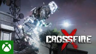 CrossfireX | Open Beta Announce Trailer