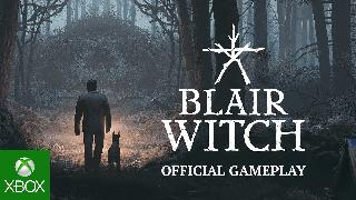 Blair Witch | Official Gameplay Trailer