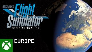 Microsoft Flight Simulator 2020 | Europe: Around the World Tour