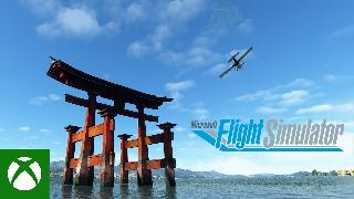 Microsoft Flight Simulator 2020 | Japan World Update