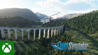 Microsoft Flight Simulator | United Kingdom & Ireland World Update