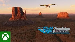 Microsoft Flight Simulator 2020 | United States World Update Trailer