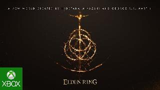 ELDEN RING | E3 Announcement Trailer