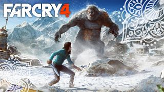 Far Cry 4 Valley of the Yetis Gameplay Trailer
