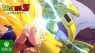 DRAGON BALL Z KAKAROT | Cell Sage Trailer