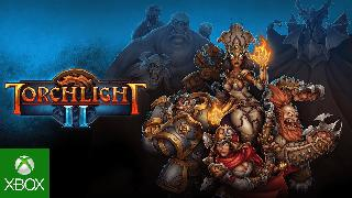 Torchlight II | Console Announce Trailer