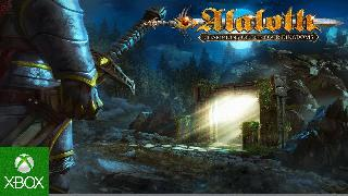 Alaloth: Champions of The Four Kingdoms - Story Trailer