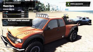 The Crew - E3 2013 Gameplay Walkthrough