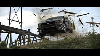 The Crew - E3 2013 Reveal Trailer
