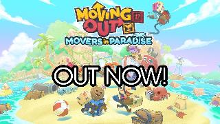 Moving Out - Movers in Paradise DLC Launch Trailer Xbox One
