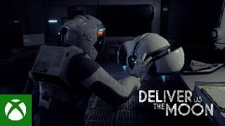 Deliver Us The Moon | Official Launch Trailer