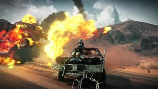 Mad Max - Savage Road Story Trailer