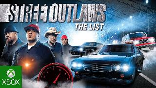 Street Outlaws: The List Official Trailer