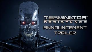 Terminator: Resistance - Official Announce Trailer