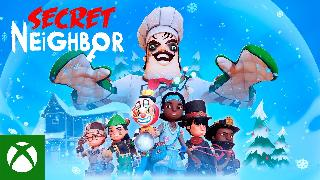 Secret Neighbor | Winter Holidays 2020 Update