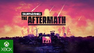 Surviving the Aftermath Official Announcement Trailer
