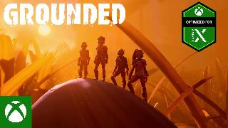Grounded | Official Launch Trailer