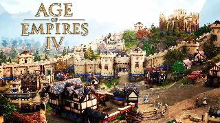 Age of Empires IV - Xbox Gameplay Reveal