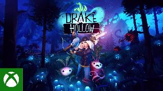 Drake Hollow | Launch Trailer