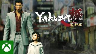 Yakuza Kiwami | Xbox Game Pass Announce Trailer