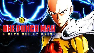 One Punch Man: A Hero Nobody Knows Release Date