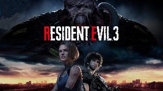 Resident Evil 3 | Official Announce Trailer