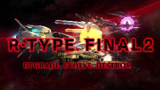 R-Type Final 2 | Announcement Trailer