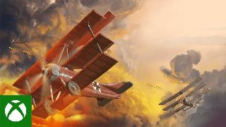 Red Wings: Aces of the Sky | Launch Trailer