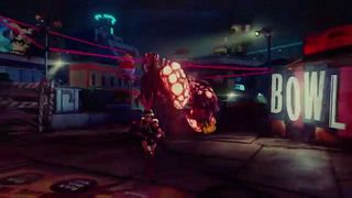 Sunset Overdrive: Multiplayer Experience - Chaos Squad