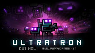 Ultratron Official Trailer