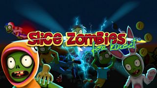 Slice Zombies for Kinect - Xbox One Gameplay Trailer