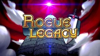 Rogue Legacy Launch Trailer