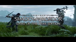 Middle-earth Shadow of Mordor - Game of the Year Edition Launch Trailer