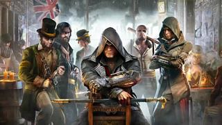 Assassin's Creed Syndicate World Premiere Event