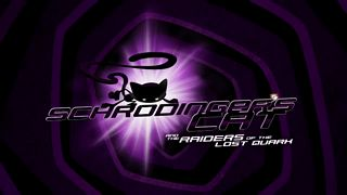 Schrodinger's Cat and the Raiders of the Lost Quark Trailer