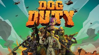 Dog Duty - Official Launch Trailer