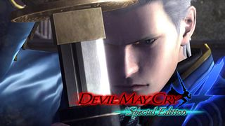 Devil May Cry 4 Special Edition Launch Trailer
