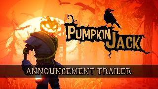 Pumpkin Jack - Announcement Trailer