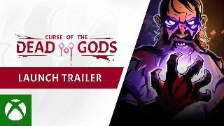 Curse of the Dead Gods - Xbox Launch Trailer Xbox One