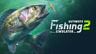 Ultimate Fishing Simulator 2 - Official Trailer