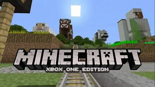 Minecraft Xbox One Edition Trailer