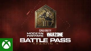 Call of Duty: Modern Warfare & Warzone | Battle Pass Season 3 Trailer