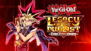 Yu-Gi-Oh! Legacy of the Duelist: Link Evolution - The Forbidden One