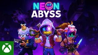 Neon Abyss | Official Launch Trailer