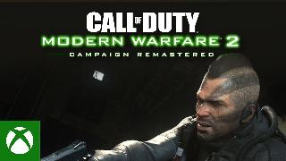 Call of Duty: Modern Warfare 2 Campaign Remastered Official Trailer