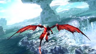 Crimson Dragon - E3 2013 Announcement Trailer