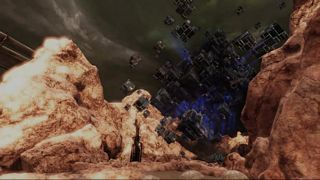 Crimson Dragon TGS 2013 Trailer
