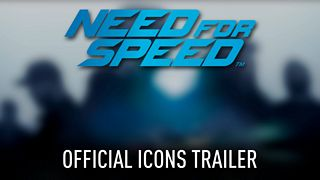 Need for Speed Gamescom 2015 Trailer