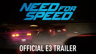 Need for Speed Official E3 2015 Trailer