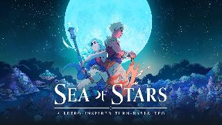 Sea of Stars | Reveal Trailer